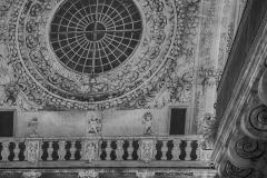Amleto_Lala_Rosone della Chiesa di S.Croce_Lecce