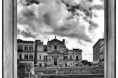 Franco_Calabrese_Chiesa_Madonna_delle_Grazie_Lecce